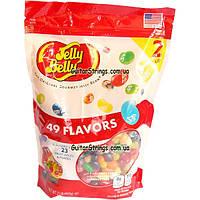 Желейные Бобы Jelly Belly Beans Assorted 49 Flavors 907g