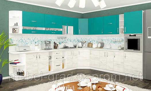 купить кухня гамма мебель сервис дсп фасад недорого по лучшей цене