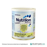 Смесь молочная сухая Nutrilon Преждевременный уход, 400 г, нутрилон