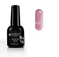 Гель-лак Starlet Professional №177 (10 мл)