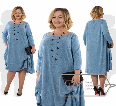 Платье из ангоры, фото 2