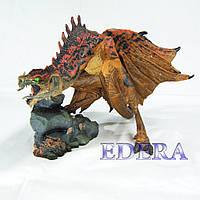 McFarlane Dragons Berserker Dragon Series 3, Дракон Берсерк, фото 1