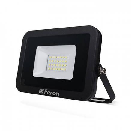 Прожектор светодиодный 30W Feron LL-853, фото 2