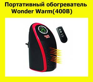 Портативный обогреватель Wonder Warm(400B), фото 2