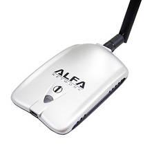 Wi-Fi адаптеры Alfa