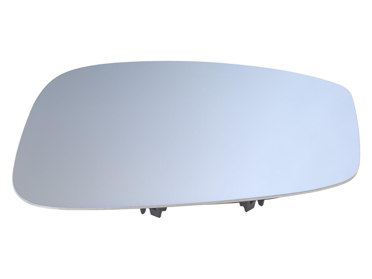 Вкладыш зеркала правое Fiat Stilo 01-07