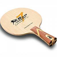 Основание теннисной ракетки DHS TG7 CP