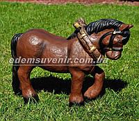 Садовая фигура Лошадка, фото 1