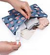 Органайзер для нижнего белья Travel  Underwear XL, фото 7