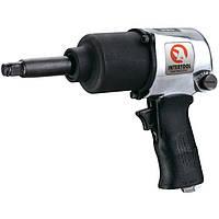 Пневмогайковерт профессиональный ударный 1/2 576 Нм INTERTOOL PT-1103