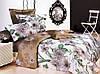 Комплект постельного белья Le Vele Basuri сатин 220-200 см