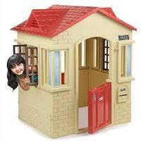 Садовый коттедж Sand House 637902