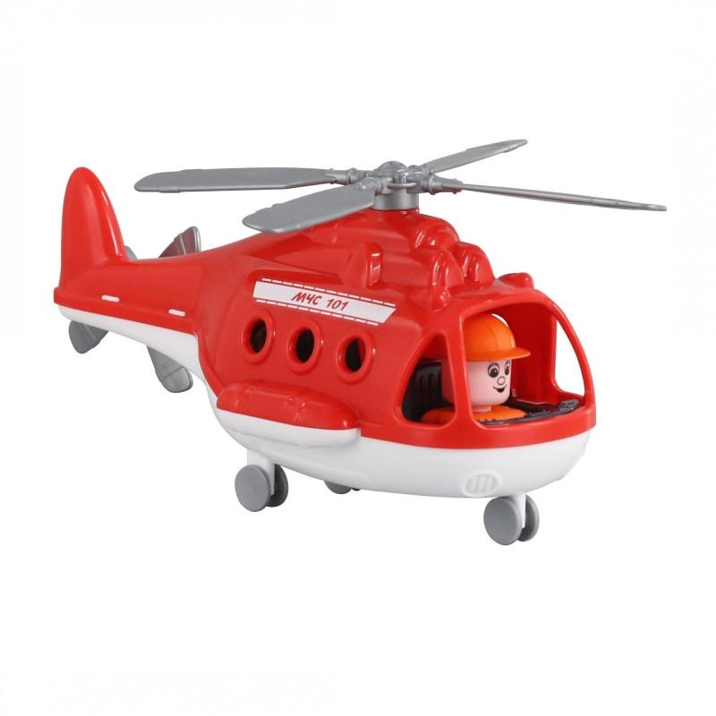 Вертолет пожарный Wader 68651