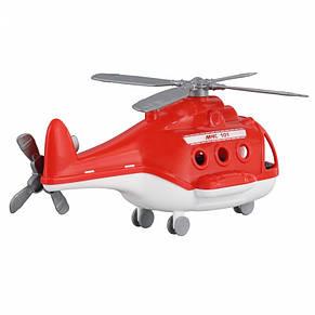 Вертолет пожарный Wader 68651, фото 2
