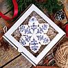 Пряники с логотипом Снежинка, фото 3