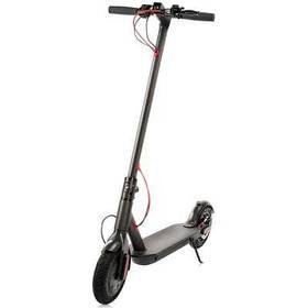 Складной электрический скутер Rcharlance S8 5.2Aч (ЕС) - Чёрный