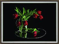 "Набор картина стразами Crystal Art КС-1061 ""Романтика"""