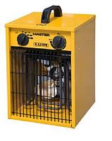Электрический нагреватель воздуха Master В 3,3 ЕРВ