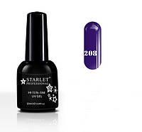 Гель-лак Starlet Professional №208 (10 мл)