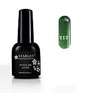 Гель-лак Starlet Professional №212 (10 мл)