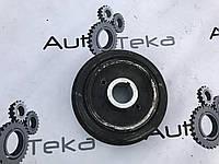 Шкив коленвала Lexus RX (XU30) 2003-2009г , фото 1