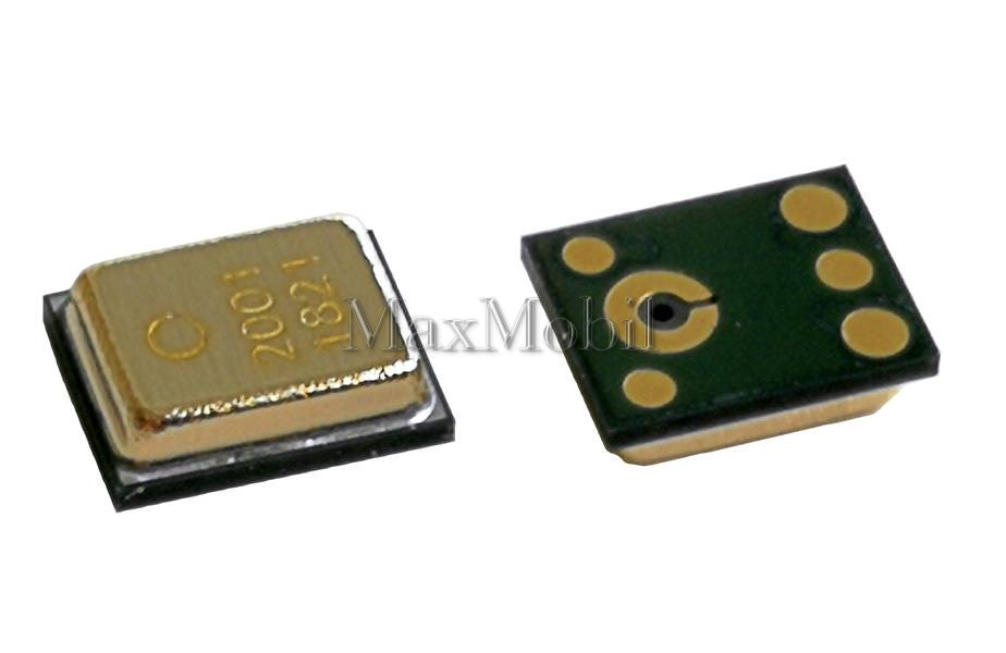 Микрофон Meizu M3, M3s, M3s Mini, M5 Note, MX5, Xiaomi Redmi 3S, Samsung C3322, G355, S3650, S5380, S6102