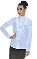 Блуза AZURI 5194-89 L Белая (2000000027128)