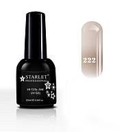 Гель-лак Starlet Professional №222 (10 мл)