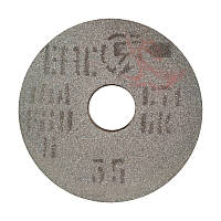 Круг шлифовальный 250х32х76 мм. серый 14А F46-80 СТ-СМ (электрокорунд)
