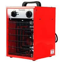 Электрический нагреватель воздуха  Grunhelm GPH-3