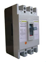 Автоматический выключатель АВ3002/3Б 80А