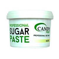Сахарная паста Candy - soft, 500 г