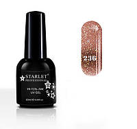 Гель-лак Starlet Professional №236(10 мл)