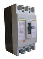 Автоматический выключатель АВ3003/3Н 100А