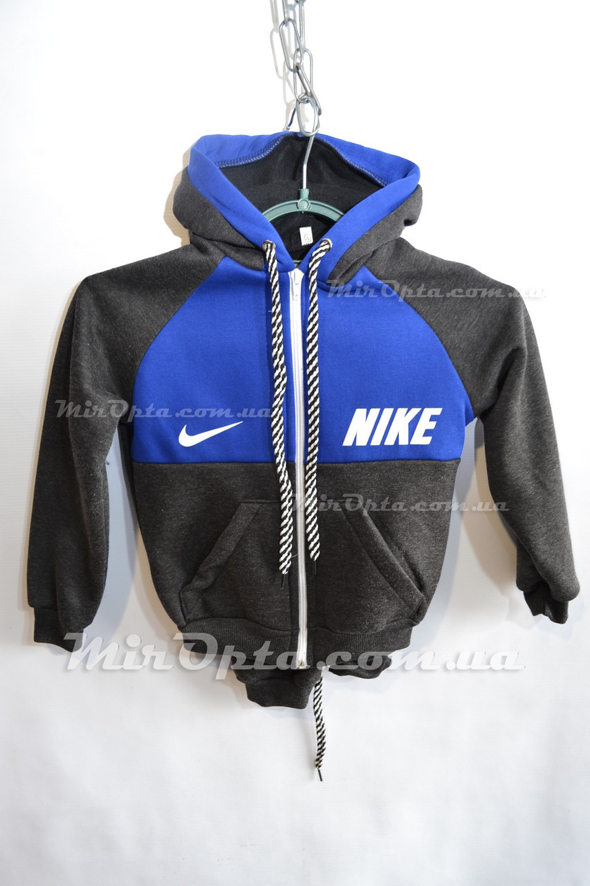 Детский спортивный костюм Nike на флисе (р. 28 - 34) купить оптом в ... 64822a1fd4e49