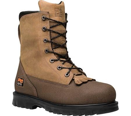 80256e6a Мужские ботинки Timberland PRO Lace Rigger 8