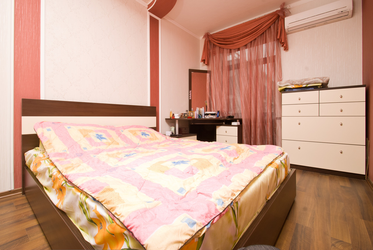 Спальня модерн . Материал ДСП