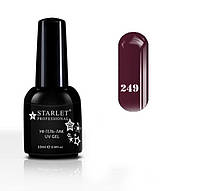 Гель-лак Starlet Professional №249 (10 мл)