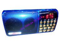Портативное радио PERYOM M-127, фото 1