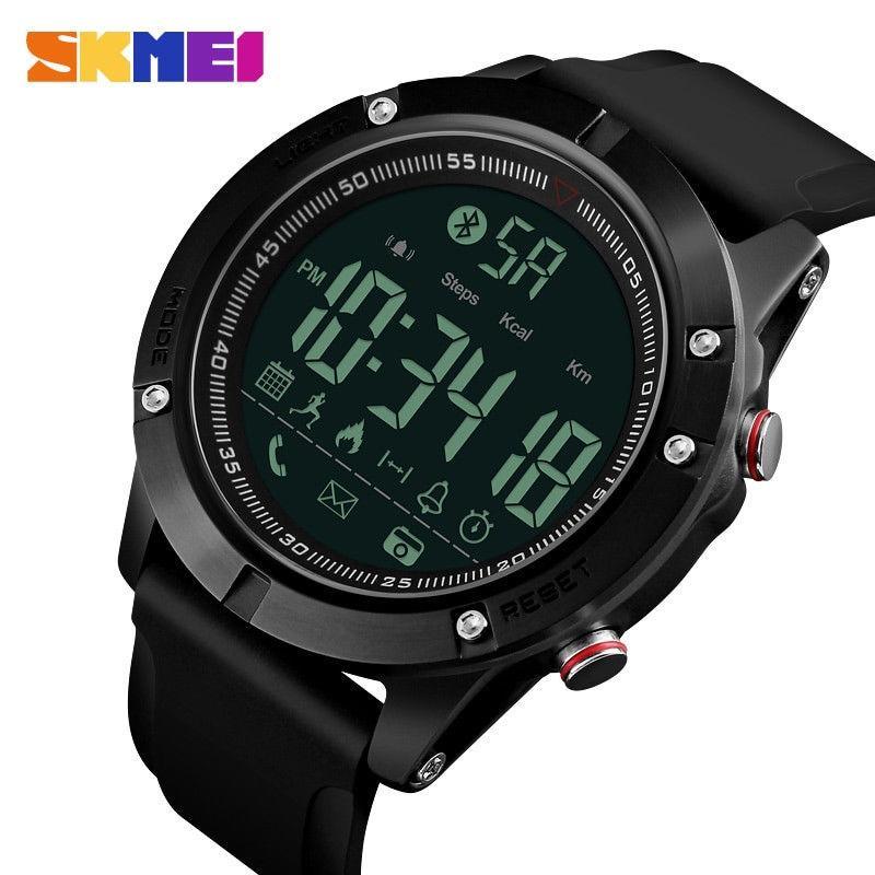 Цифровые cмарт-часы SKMEI 1425 Relogios данные калории шагомер мульти-функции