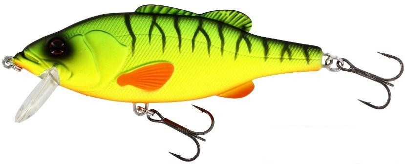 Воблер Westin Barry the Bass (HL) 10cm 22g Floating  Firetiger