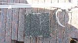 Гранитная брусчатка, бордюр ,плитка из гранита, фото 5