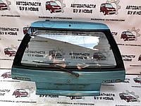 Кришка багажника (хетчбек) Mitsubishi Colt C50 (1988-1991), фото 1