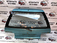 Крышка багажника (хэтчбек) Mitsubishi Colt C50 (1988-1991), фото 1