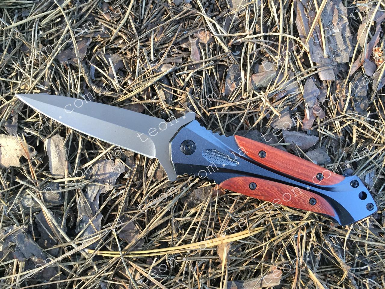 Нож складной DA-27