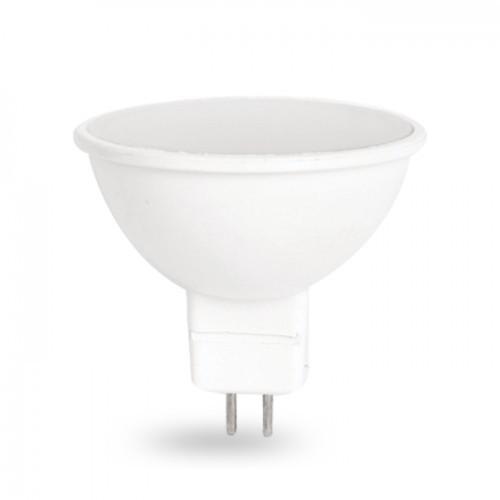 Светодиодная лампа Feron LB-196 MR16 GU5.3 7w SAFFIT 2700K / 4000K