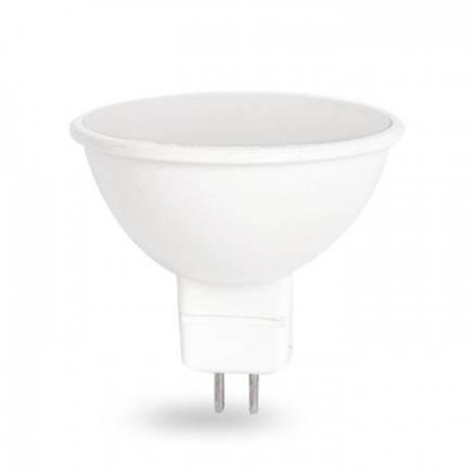 Светодиодная лампа Feron LB-196 MR16 GU5.3 7w SAFFIT 2700K / 4000K, фото 2