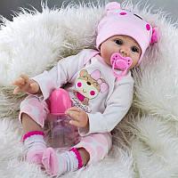 Кукла Реборн / Reborn 55 см.