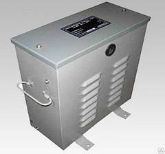 Трансформаторы 3-х фазные сухие защищённые в корпусе ТСЗ, ТСЗИ