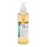 EPIL PREMIUM Ultra Soft, АЮНА ультра мягкая паста  (регулятор плотности) №1, 200 мл
